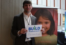 BUiLD / by Habitat for Humanity