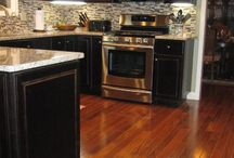New kitchen / by Dana Taylor