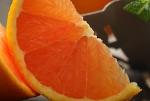 I <3 Food: Fruit / by deepal s