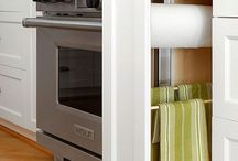 kitchen remodel  / by Felicita Quinones