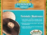 Great Summer Grillin' / by Susan Christy