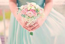Dream Wedding Ideas <3 / by Brianna Scoles