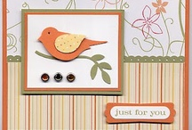 Cards-Birds / by Mary Snarr