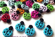 Crochet  / Everything and Anything Crochet. / by Emily Whitworth