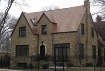 Illinois Roofing / by Interlock Metal Roofing
