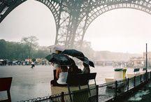 Paris / The beautiful Paris  / by Charles Burton