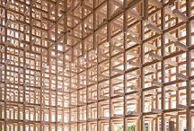 Architecture / by Lorenzo Cantalini