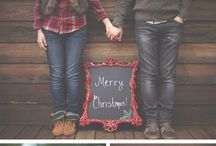 Christmas Session Ideas / by Lauren Nicole