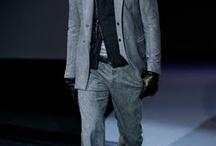 His Style / by Faith Damstrom