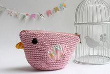 crochet / by Allison Auld