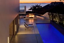 At The Beach House / by Style Estate