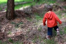 Play Outdoors / A collection of pins, posts and videos about connecting kids to nature, the importance of play outdoors and countering the drift towards 'nature deficit disorder' in family life. / by The Family Adventure Project