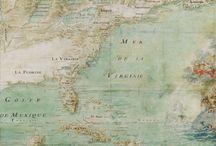 Geography & Cartography / by Eliz B. Sarobhasa