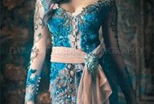 kebaya and batik Indonesia / by yani fang