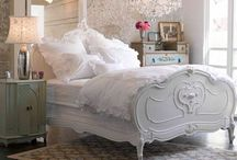 Bedroom / by Shannon Wilson
