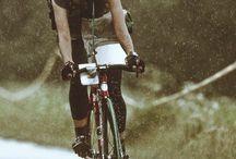 CYCLING / by Alina Goncharova