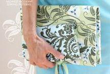 Sewing / by Gina Manygoats