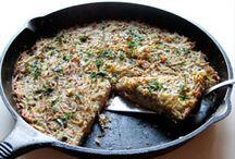 Passover Recipes / by Kveller.com