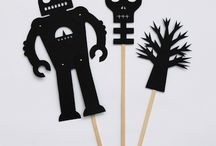 DIY Crafts { Kid Friendly } / Kid friendly crafts. / by Charmios