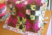 finished Crafts / by Crystal Lybrink