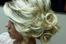 Hair / by JoeKaren Bauer