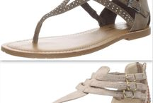 Women's Shoes / by sami shihade