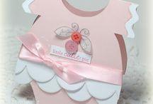 Cute Card Ideas / by Sue Sposare