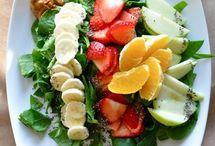 Breakfast/Brunch...Vegan! / by Karen Franks Ⓥ