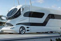 mobile dwelling / by robert glen