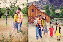Family Photos / by Amanda Raber