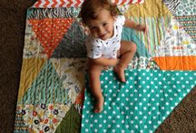 Quilts and Cozy Creations / by Christina West