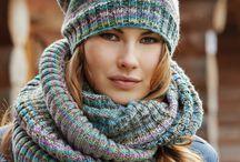 Crochet / by Linda Shuhart