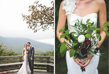 Wedding FLORA / by Nicole Vietri
