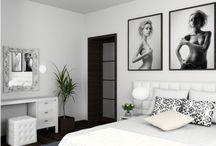 Decoración Interiores / by Idania