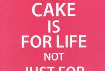 Cakes&more / by Lauren Block