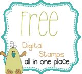 {digital fun} / fonts, digital scrapbooking... all things digital / by Rachelle @ Simple Stitches
