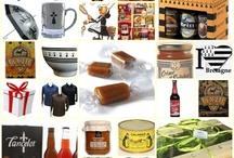 vente en ligne se produits bretons, vins et fruits de mer / vente de produits breton : cidre, galettes, caramels, fruits de mer, bières, cartes postales, chèques cadeaux, paniers garnis... / by Breizh Easy-Commerce