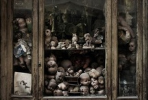 Dolls / Dolls / by Marianne Skutt