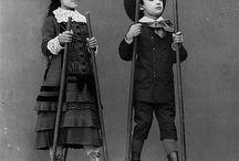 child/puppet / by Emily Rose Spreadborough