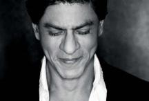 Bollywood / Bollywood and Bollywood Badass Shah Rukh Khan / by Cocinera Loca