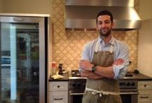Chef Ethan's Creations / The Inn on Randolph is thrilled to introduce Ethan Speizer our new chef - trained at Oenotri he is putting a fresh spin on our culinary delights! / by Inn on Randolph