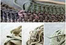 Crochet / by Vonda Parker