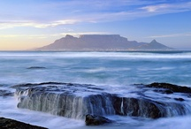 Cape Town & Surrounds / Places in and around Cape Town, South Africa. / by Carmia Cronjé {Clementine Creative}