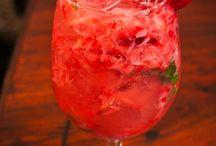 Cocktails / by Jennie Butler