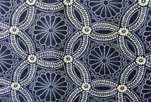 Textile design / by Goldilocks Designs LLC
