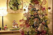 christmas / by Kelli Hansen