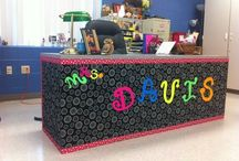 Decorating My Classroom* / by Angela Smith
