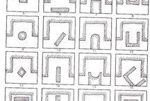 Arquiteturas Diagramáticas / by Gustavo Wolff