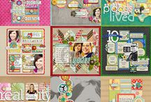 Scrapbooking / by Nancy Shampo