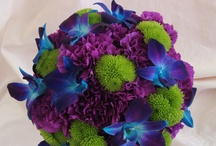 Wedding Flowers / by Emma Jencson